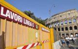 Cinefago dialoga con l'attualità: Roma mortificata