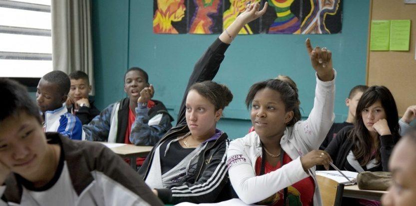 Cinefago e Attualità: La classe - Entre les murs di Laurent Cantet