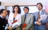 Cinefago e attualità : la scuola di Daniele Luchetti