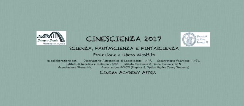 CineScienza
