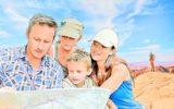 Cinque consigli per un bel viaggio in famiglia negli Stati Uniti