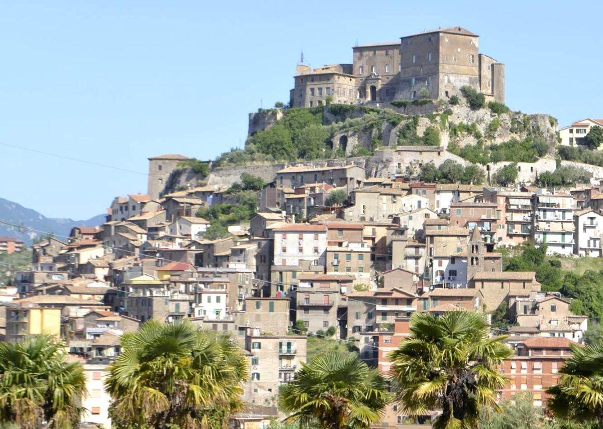 Città della cultura della Regione Lazio 2020: pubblicato il bando