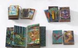 Clara Garesio: Mirabilia e Naturalia. Ceramiche e carte