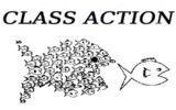 Class action. DDL arenato in senato da oltre un anno