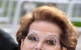 Claudia Cardinale da Cannes a Ischia per Pasquale Squitieri