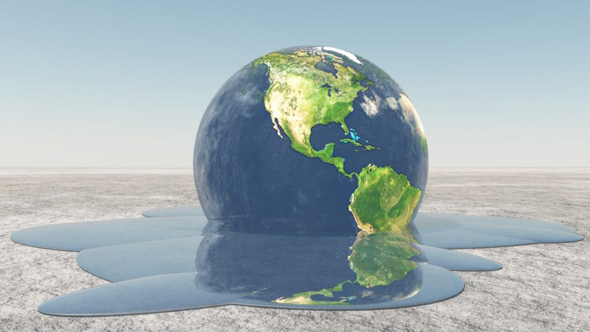 Climate Change: la Montagna italiana si mobilita