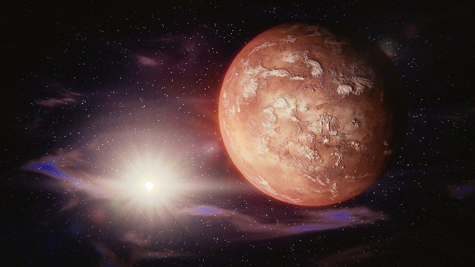 Cnr-Irea coinvolto nella scoperta di acqua liquida su Marte