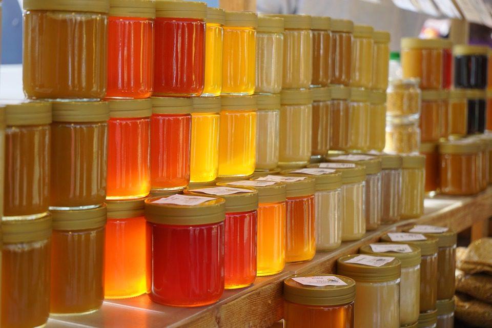 Coldiretti: il boom della produzione di miele
