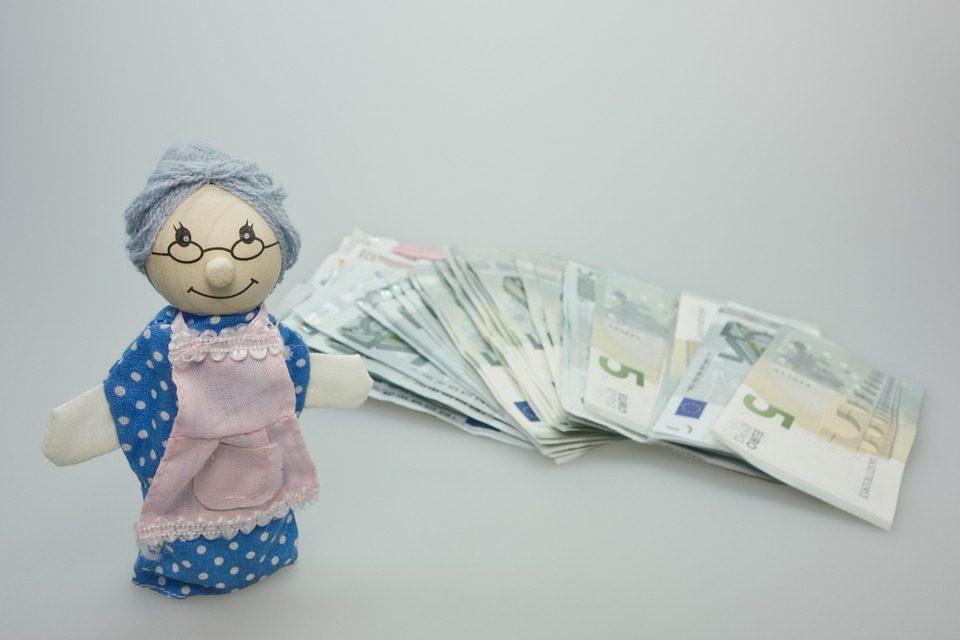 Coldiretti: Le pensioni aiutano i bilanci familiari