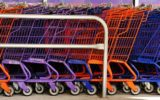 Coldiretti: Si alleggerisce il carrello della spesa