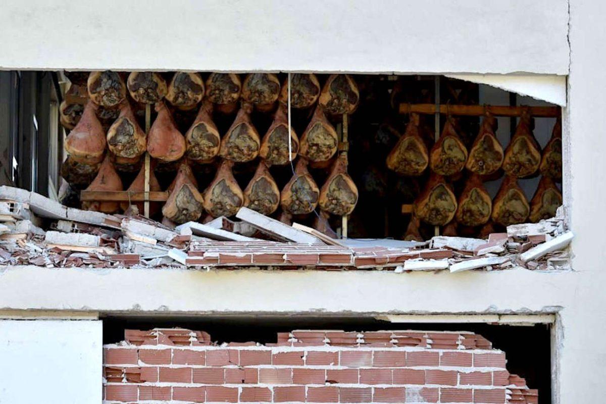 Coldiretti: tornano sul mercato i prodotti salvati dal terremoto