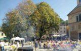Coldiretti: tre italiani su quattro nelle sagre