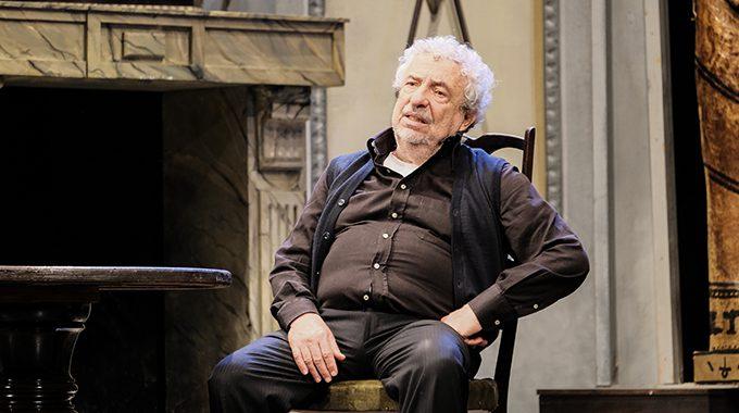 """""""Colpo Grosso a Villa Pignatiello"""" al Teatro Sannazaro di Napoli"""