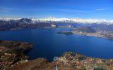 Come cambia il Lago Maggiore