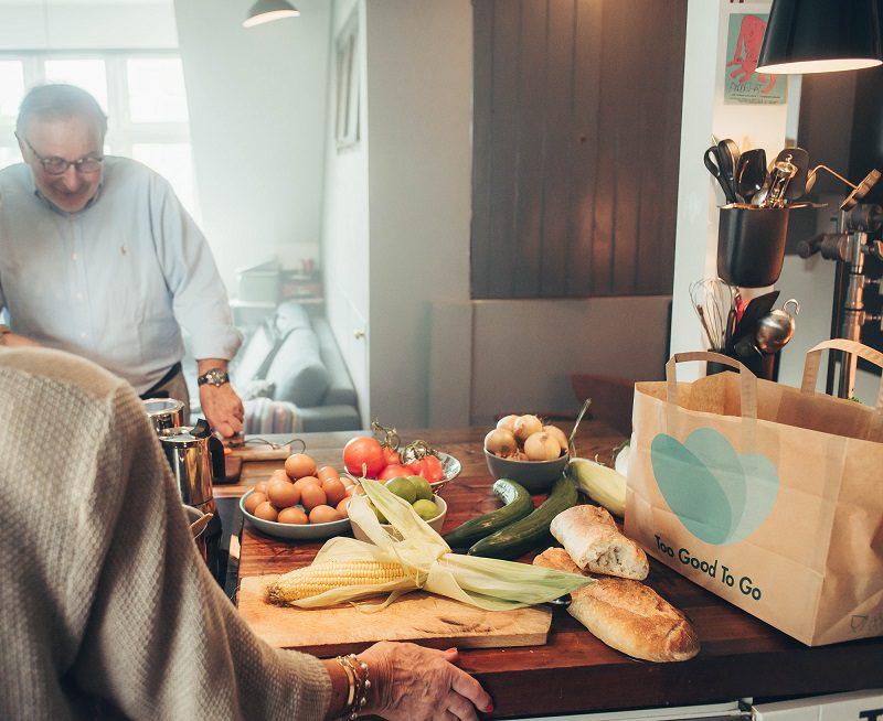 Come conservare il cibo per evitare gli sprechi