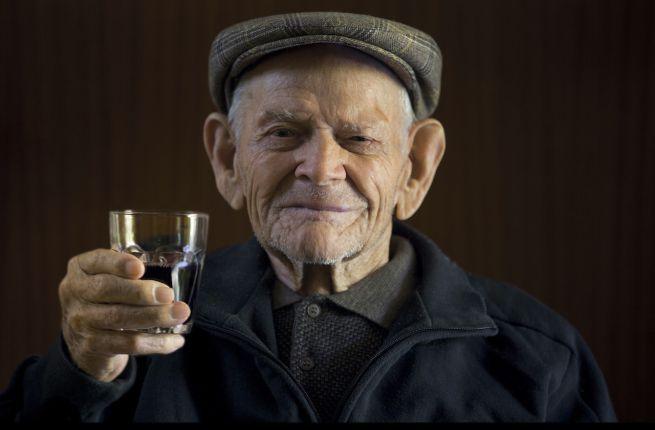 Come diventare ultracentenari? Vitamina D e stile di vita