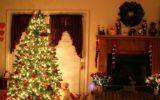 Nove italiani su dieci addobbano l'albero di Natale