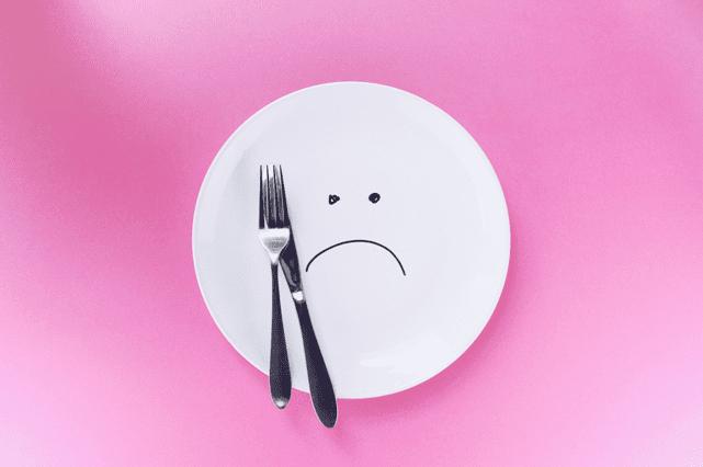 Come gestire gli attacchi di fame nervosa