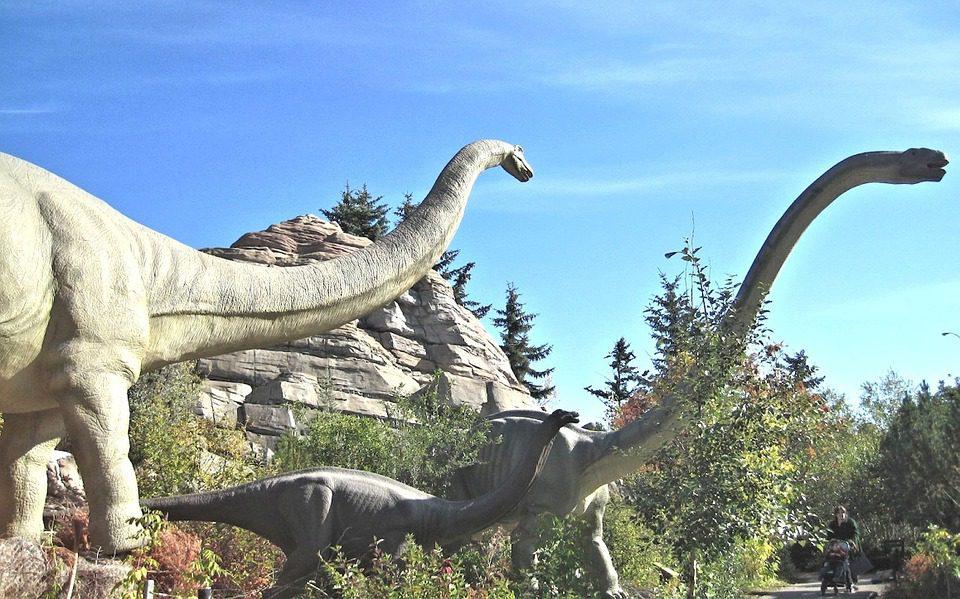 Come si estinsero i dinosauri?