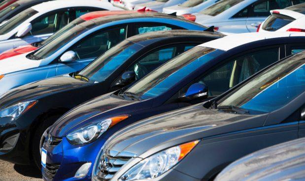 Come trovare e pagare il parcheggio senza stress