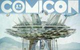 COMICON 2013