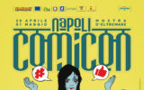 Comincon 2017: rapporto tra fumetto e web