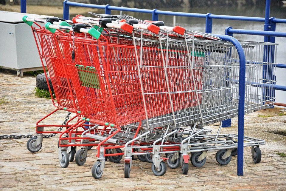 Commercio: crescono i canali alternativi d'acquisto
