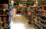 Commercio: nuovi dati per l'alimentare