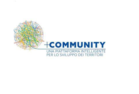 """""""+Community"""": formazione a enti locali"""