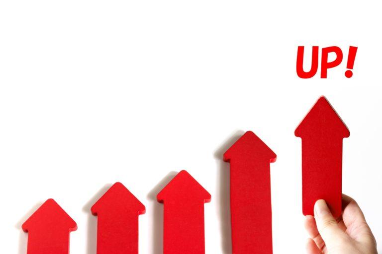 Compravendite negozi: trend positivo