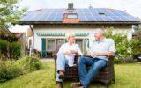 Compravendite pensionati: cresce la percentuale di acquisto di case ampie