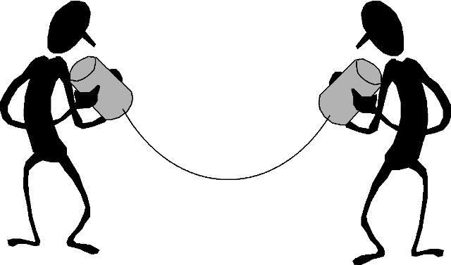 CON-COMUNICARE:  Relazioni pubbliche