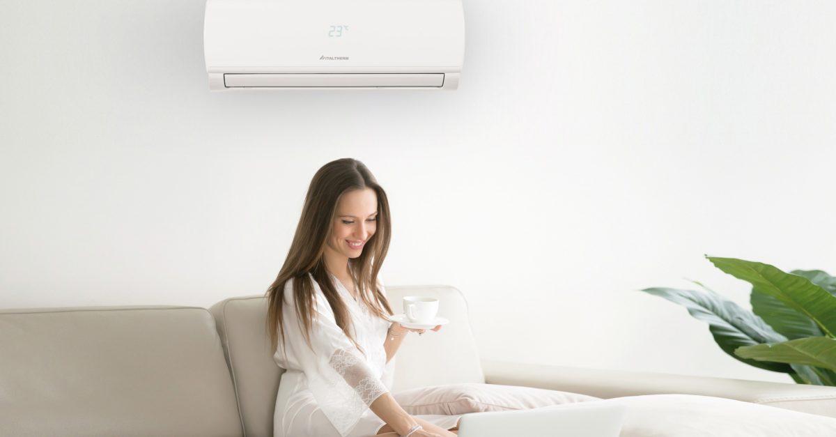 Condizionatori: dai gas refrigeranti meno inquinanti alla manutenzione