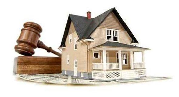 Confedercontribuenti contro l'esproprio degli immobili