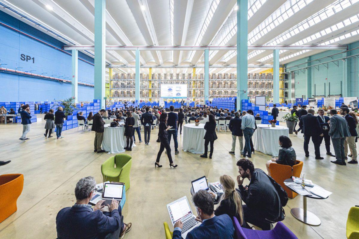 Connecthub Innovation Summit 2019