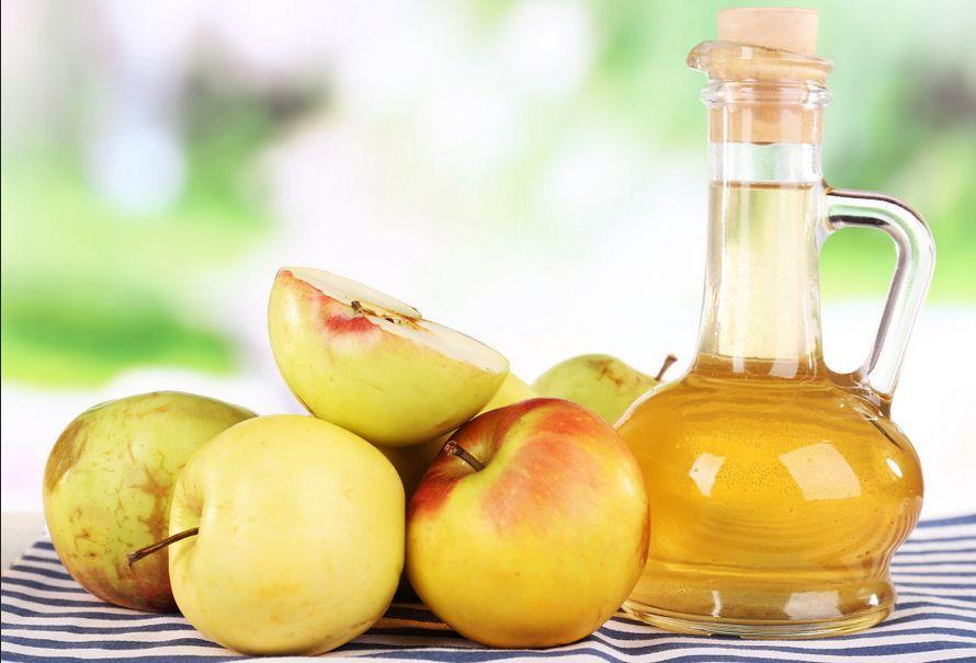 Conosciamo meglio l'aceto di mele
