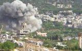 Il Consiglio europeo sulla situazione a Idlib