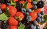 Consumi alimentari: è record per la frutta