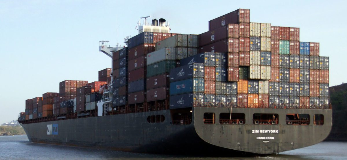 Container contaminati: i dati degli agenti patogeni