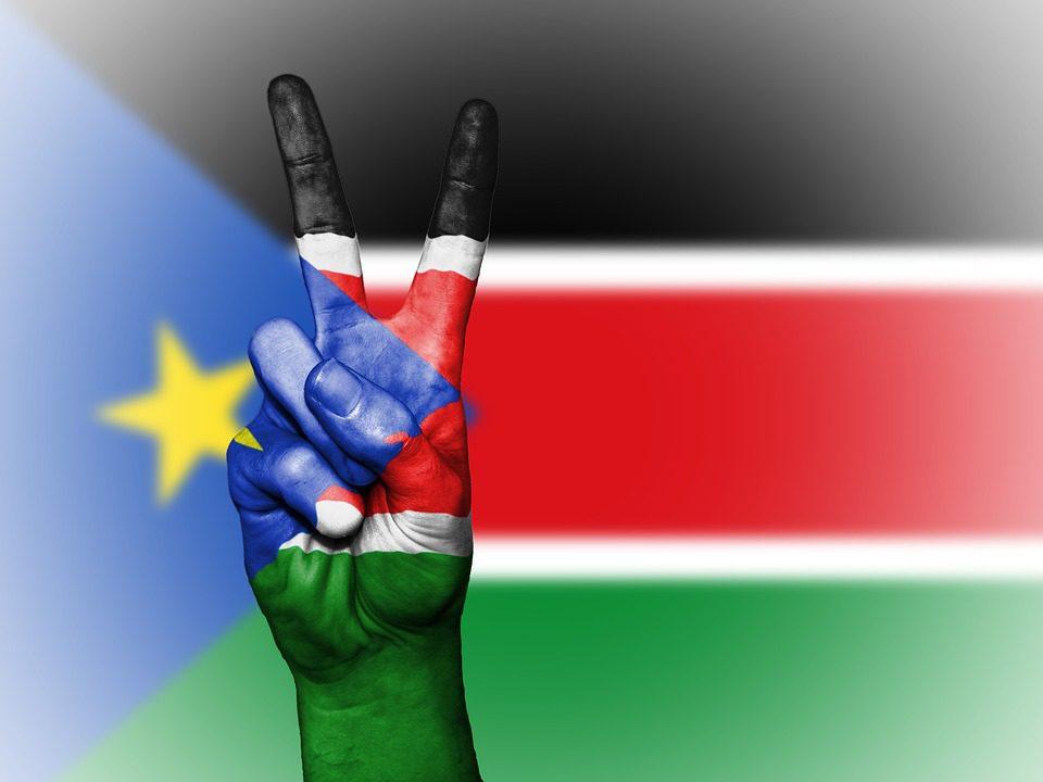 Contributo dell'UE al lavoro del WFP in Sud Sudan