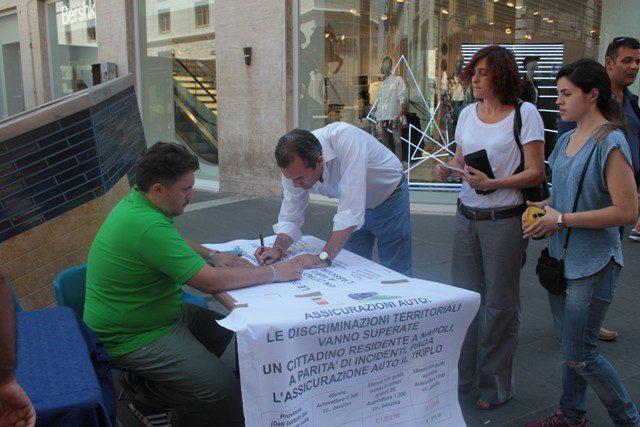 CONTRO LA LOBBY DELLA RCA