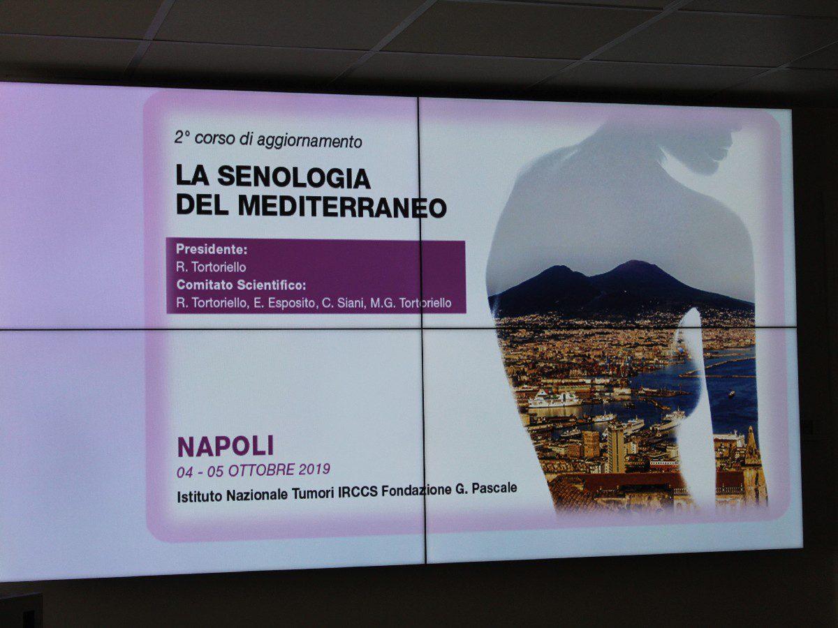 """Convegno """"Senologia del Mediterraneo"""": la seconda giornata"""