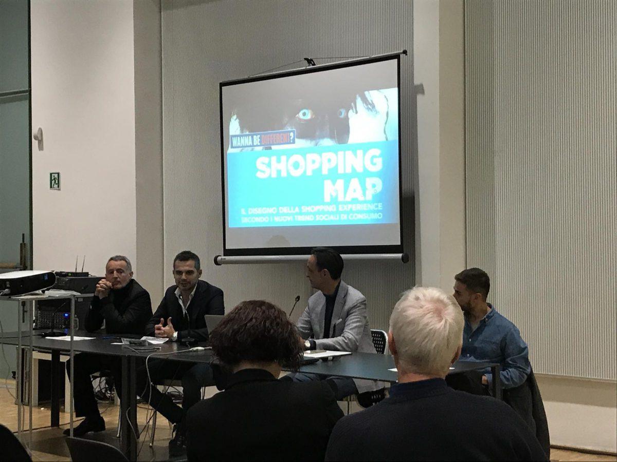 Convegno Shopping Map 2018