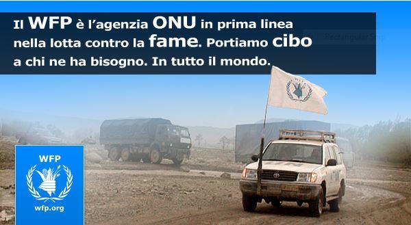 Convoglio con cibo WFP entra nell'area di conflitto a Taiz