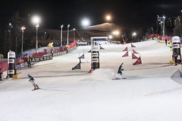 Coppa del Mondo di Snowboard
