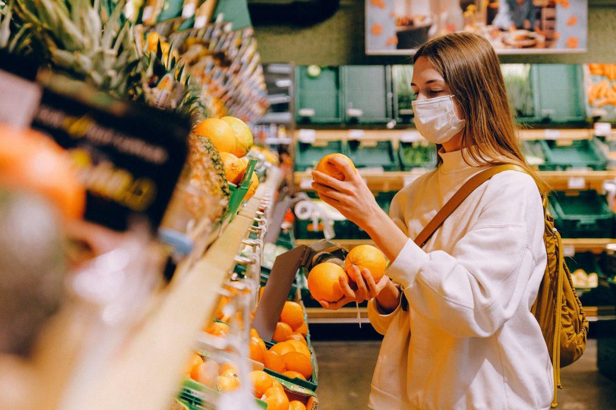 Coronavirus e rincaro dei prezzi nei supermercati