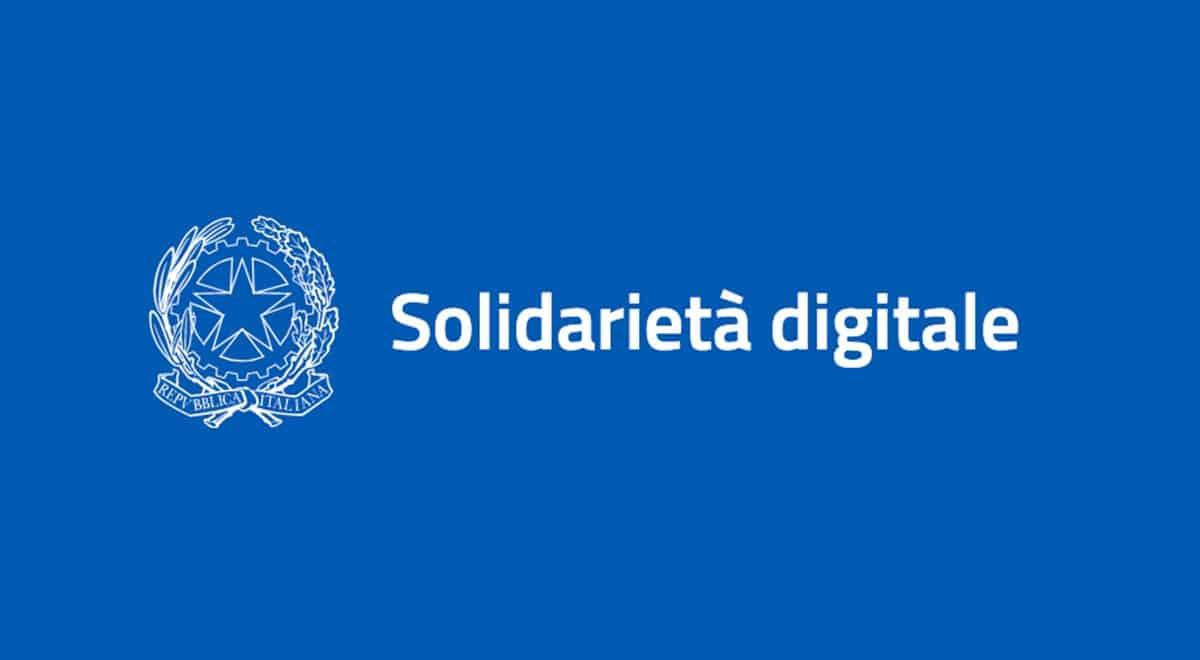 Coronavirus e Solidarietà digitale: come il mondo digitale va in aiuto agli italiani
