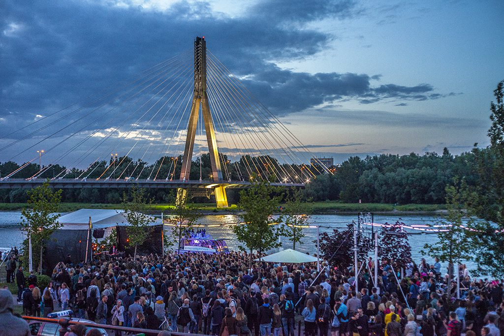 Corso Polonia 2017