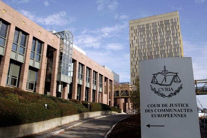 Corte di giustizia dell'UE: nuove norme per snellire i processi