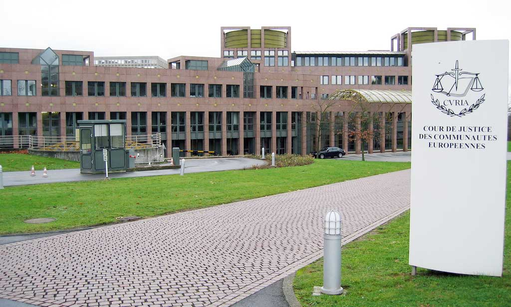 Corte di giustizia e Tribunale dell'UE: nuove nomine
